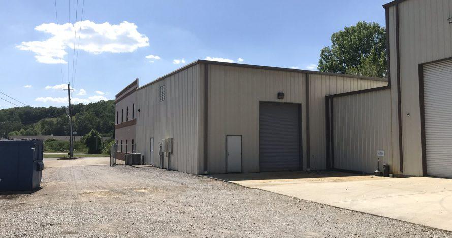 200 Commerce Drive in Pelham, AL