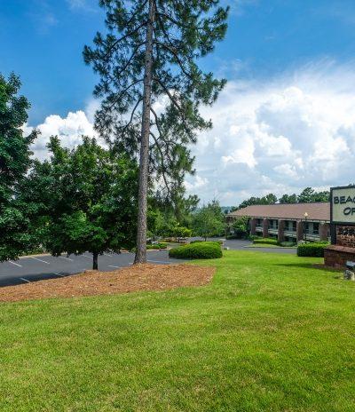 Beacon Center Office Park in Birmingham, AL