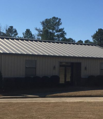 Industrial Office/Warehouse in Bessemer, AL