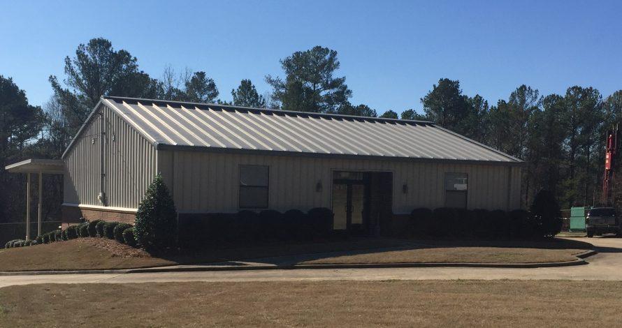 Industrial Office/Warehouse in Bessemer, AL