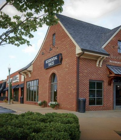 Liberty Park/Prominence Shops Shopping Center in Vestavia Hills, AL