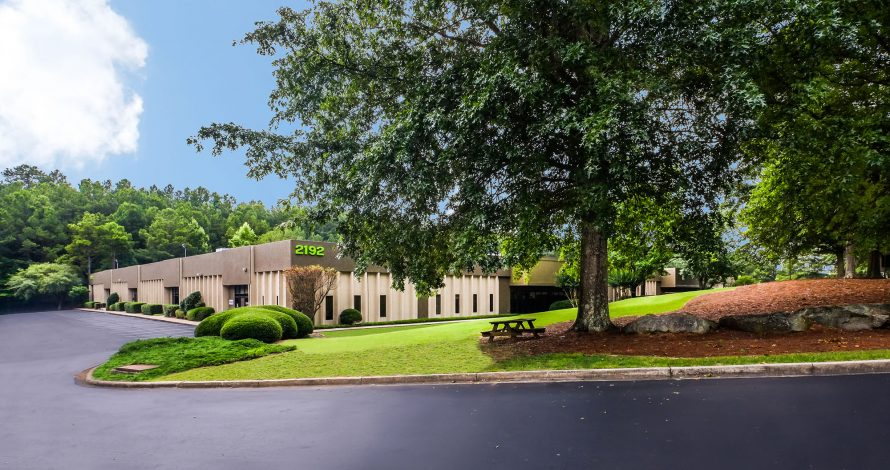 Riverchase Business Park - 2192 Parkway Lake Dr. in Hoover, AL