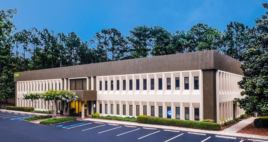 Riverchase Business Park - 265 Riverchase Parkway E. in Hoover, AL