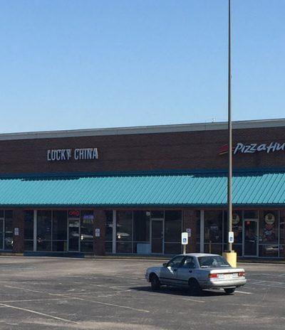 Shoppes of Helena in Helena, AL