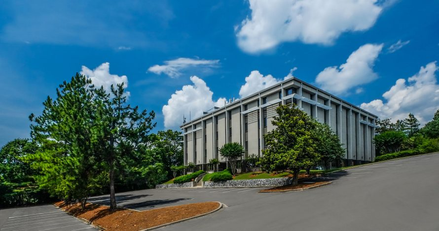 Walker Building at Highpoint Office Center in Vestavia Hills, AL
