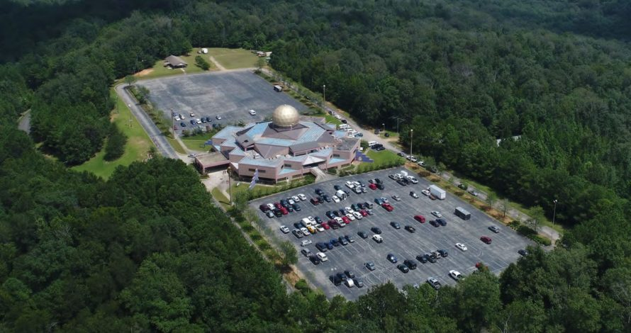 Zamora Shrine Center Campus in Irondale, AL