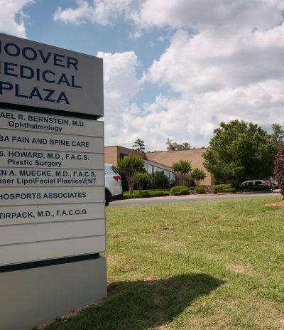 Hoover Medical Plaza in Birmingham, AL