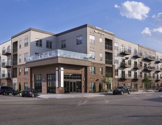 Engel Realty Company to Handle Leasing and Management of Iron City Lofts
