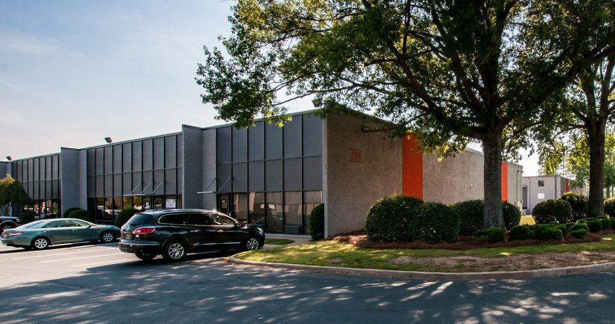 Oxmoor Center in Homewood, AL