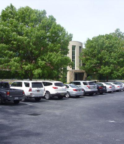 River Ridge Centre at 2100 River Haven Drive in Birmingham, AL