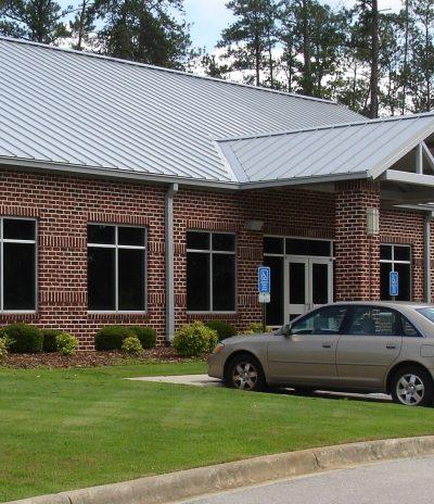 Rock Ridge Professional Office Building in Birmingham, AL