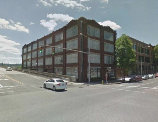 The Whitaker Lofts building will be converted from rental lofts to for sale condo units.